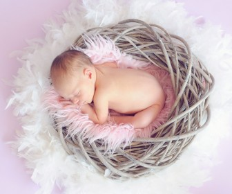 interpretacja snu Poród dziecka