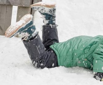 sennik Sen o butach zimowych