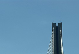 sennik Sen o moście stalowym