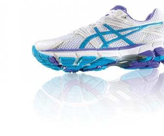sennik Sen o sportowych butach
